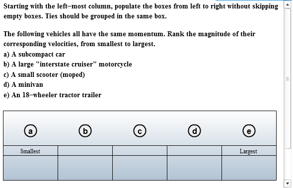 Solved: Starting With The Left-most Column, Populate The B