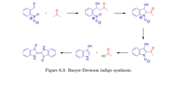 Solved: 0 ??? ?? 0 0 0 0 0 0 0 0 Figure 6.3: Baeyer-Drewso...   Chegg.com