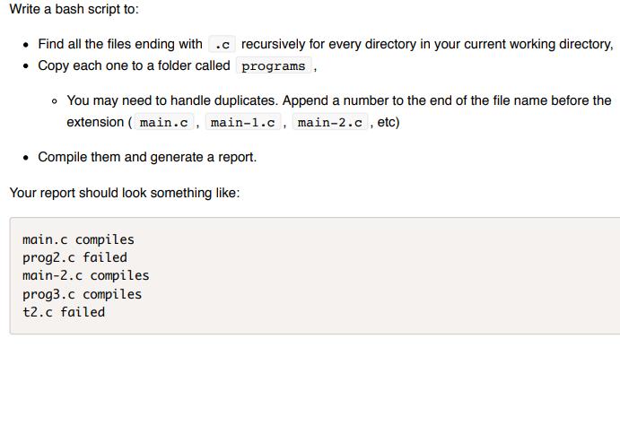 linux find a file recursively
