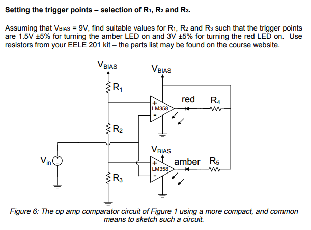 Solved: Consider The Circuit Schematic Diagram Of Figure 1
