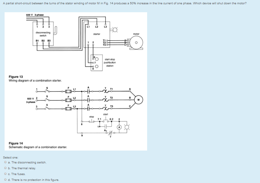 [DIAGRAM_38ZD]  Solved: A Partial Short-circuit Between The Turns Ofthe St... | Chegg.com | Current Schematic Wiring Diagram |  | Chegg