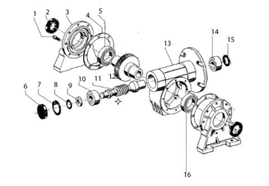 4r75w Transmission Diagram