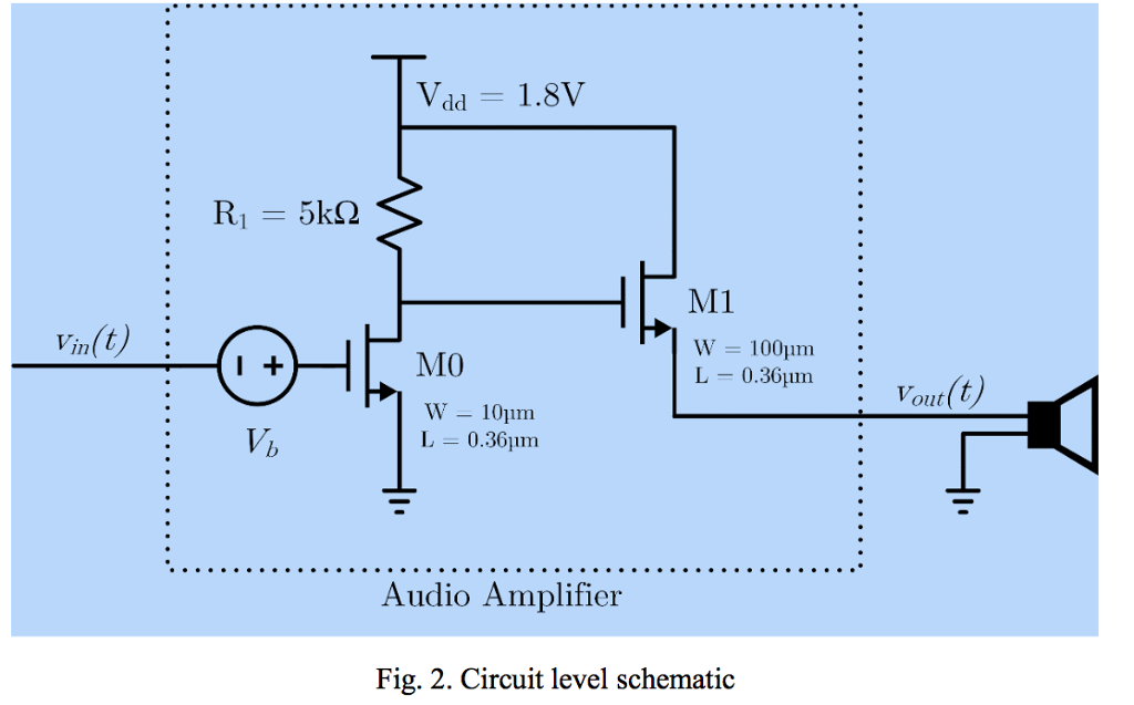 Schematic Circuit Diagram Of Fig 2 - Wiring Diagrams •