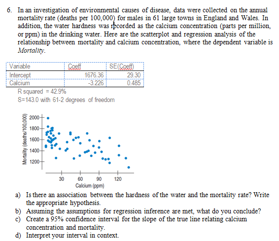 Disease investigation investigation response template array solved 6 in an investigation of environmental causes of rh fandeluxe Image collections