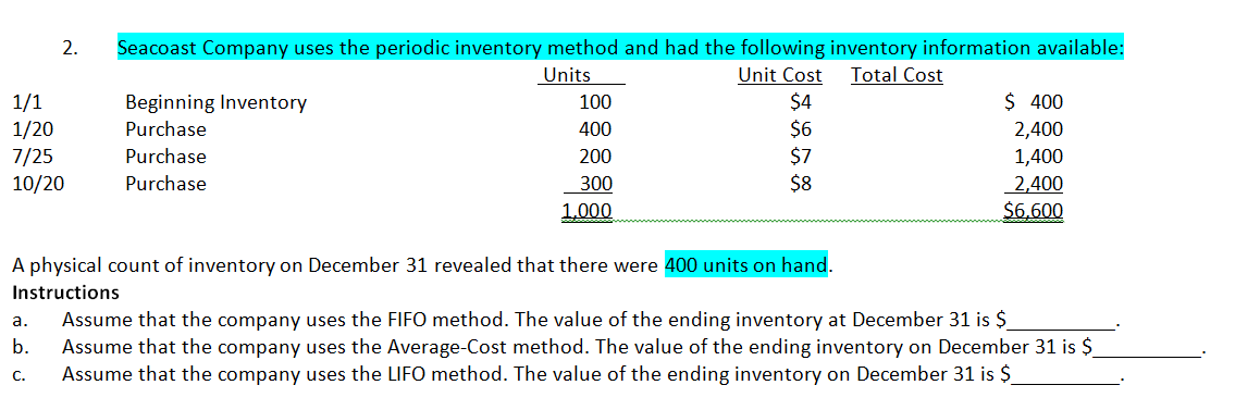 dobler company uses a periodic inventory system details f Institute of machine tools and factory management  a k behera, f micari,  j r duflou 131 43  analysis a stochastic inventory control system  cycles /multi-uses involving perpetual material flow novel  requirements of the  community in detail, business  [7] gaugel, t & dobler, h, 2001.