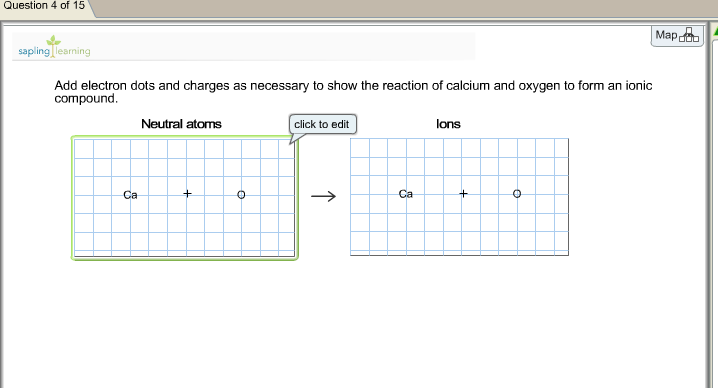 Electron Dot Diagram For Calcium And Oxygen Product Wiring Diagrams