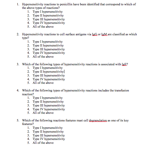 Solved: I Have 50 Questions. Please Write What You Think T