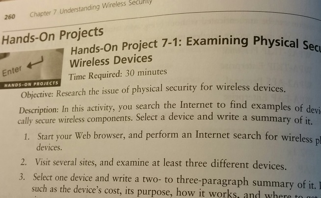 wireless security research paper