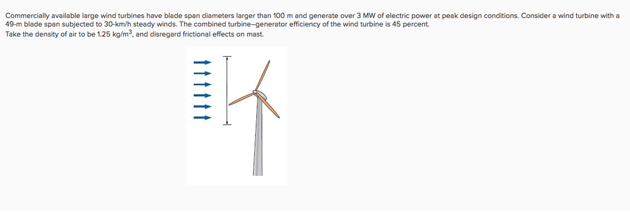 Commercially Available Large Wind Turbines Have Bl Diagram Also Power Generator Diagrams On Turbine