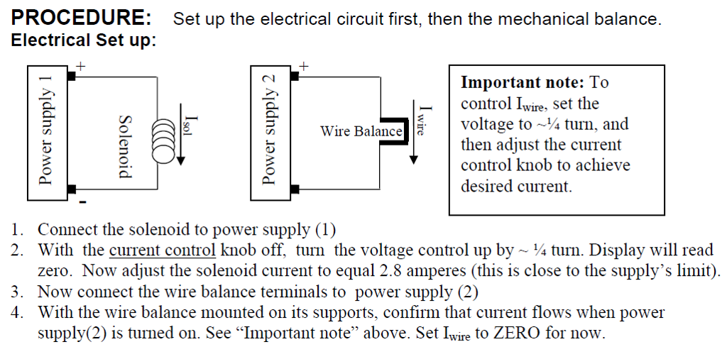 Tremendous Solved Procedure Set Up The Electrical Circuit First Th Wiring 101 Omenaxxcnl