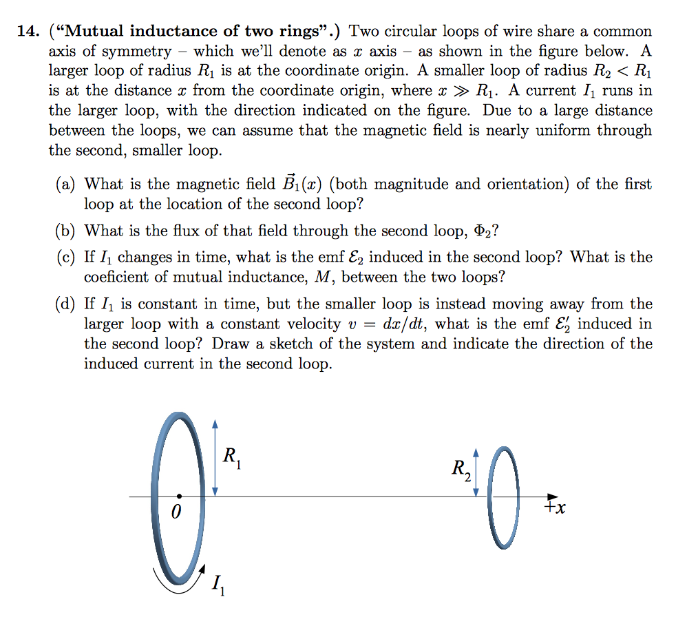 Solved: 14. (\