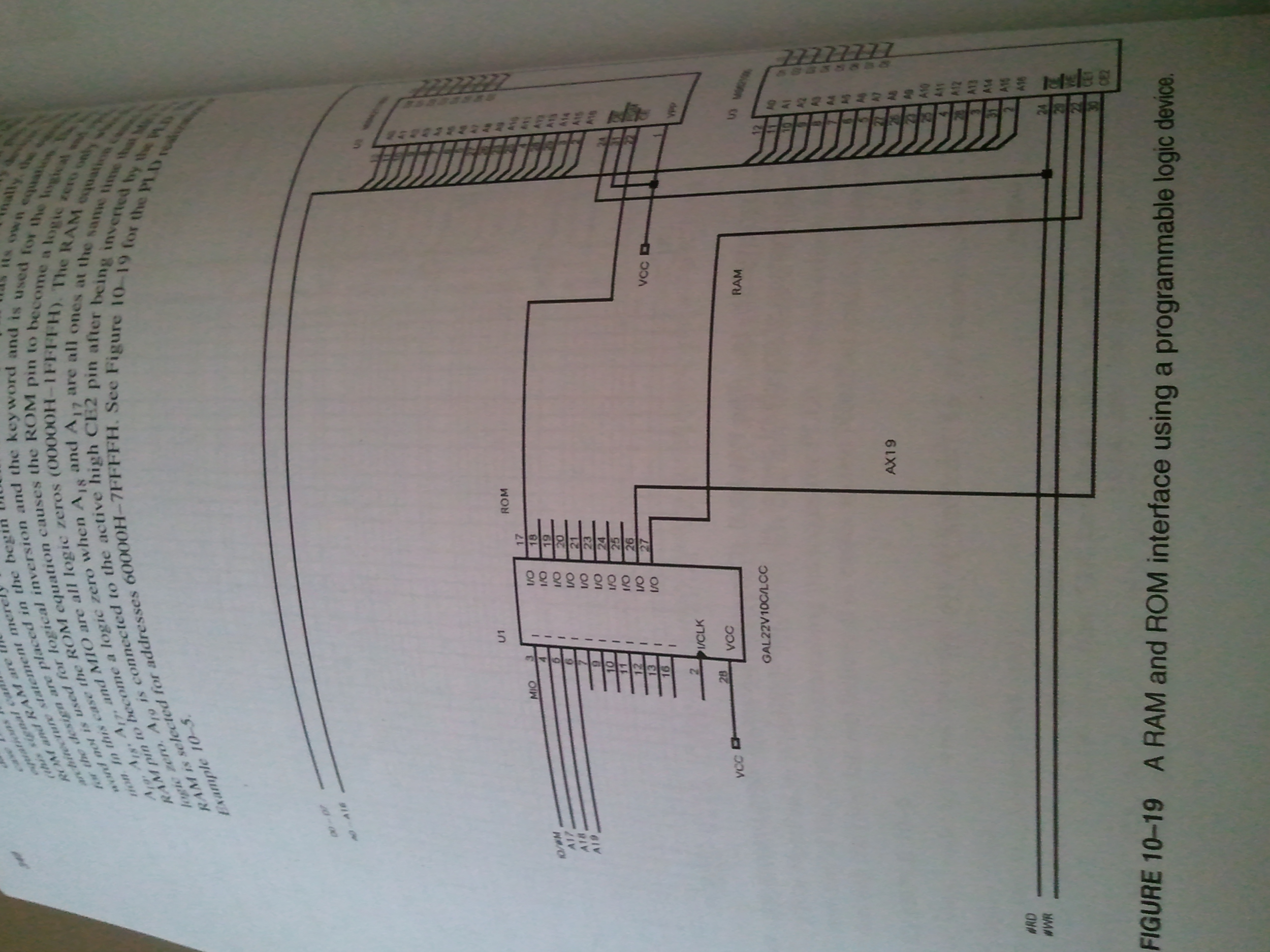 Pentium 4 Circuit Diagram Wiring Diagrams Modify The Of Figure 10 19 By Rewriting Th Chegg Com Two Amps