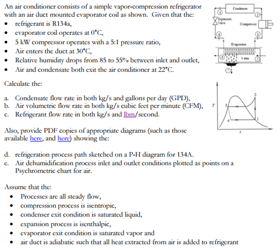 Solved: Note: The PDF Hyperlinks Are The Two Diagrams Belo