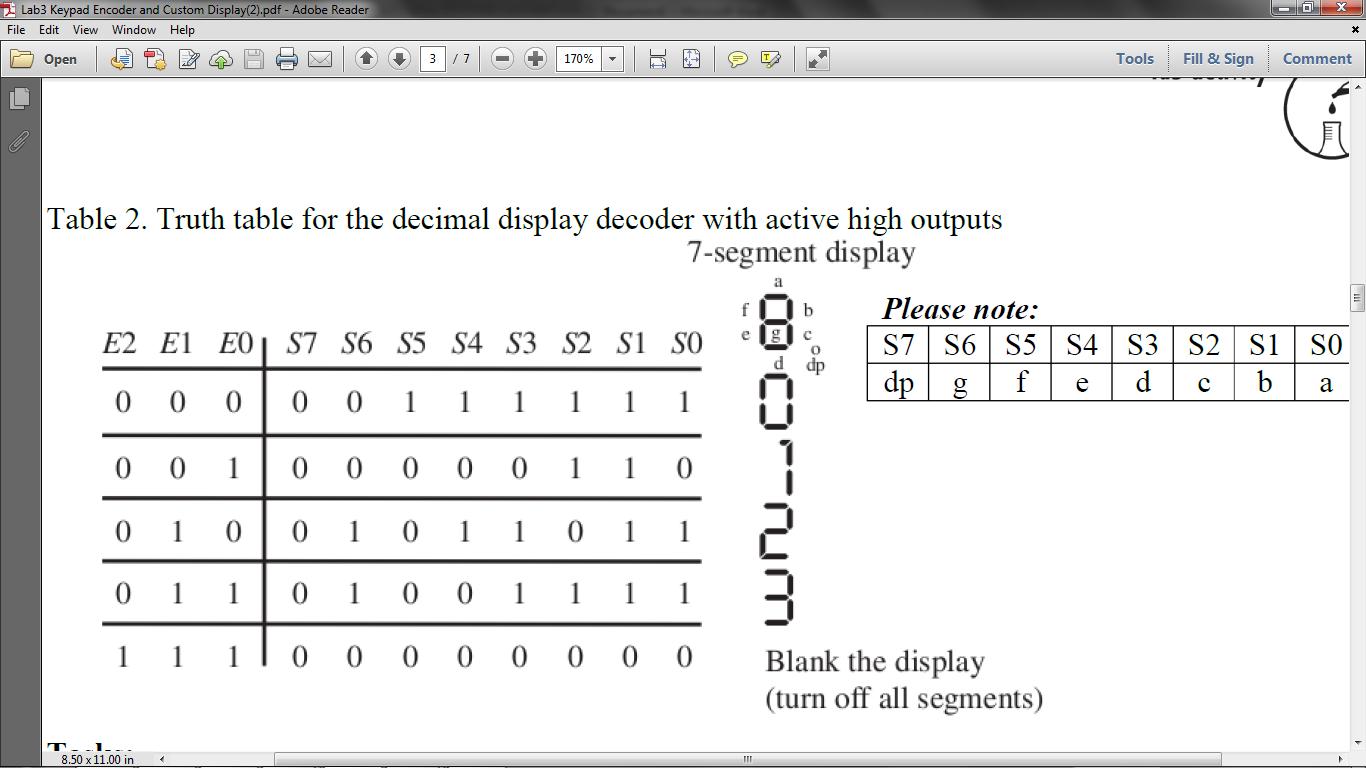 annotated schematic for the keypad encoder system chegg com rh chegg com