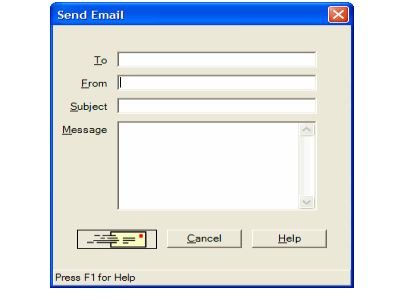 Solved: Create A Simple Send Email Application Using Java