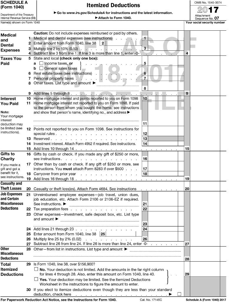 79 2007 Form 1040 Schedule D 31114 Income Tax Returns For Estates
