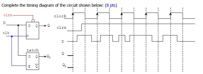 The Circuits On The Computer The Circuit Schematic Is Shown Below
