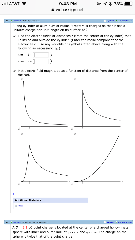 Webassign Answers Algebra 2