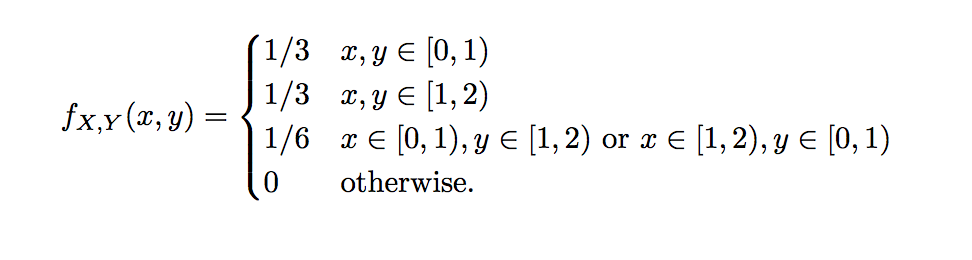 how to find the covariance matrix