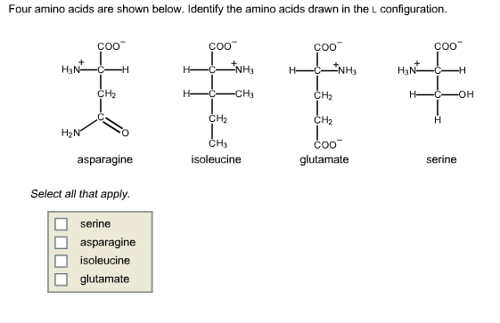 identify an amino acid The data in this table are for amino acid residues to calculate the mass of a neutral peptide or protein, sum the residue masses plus the masses of the terminating.