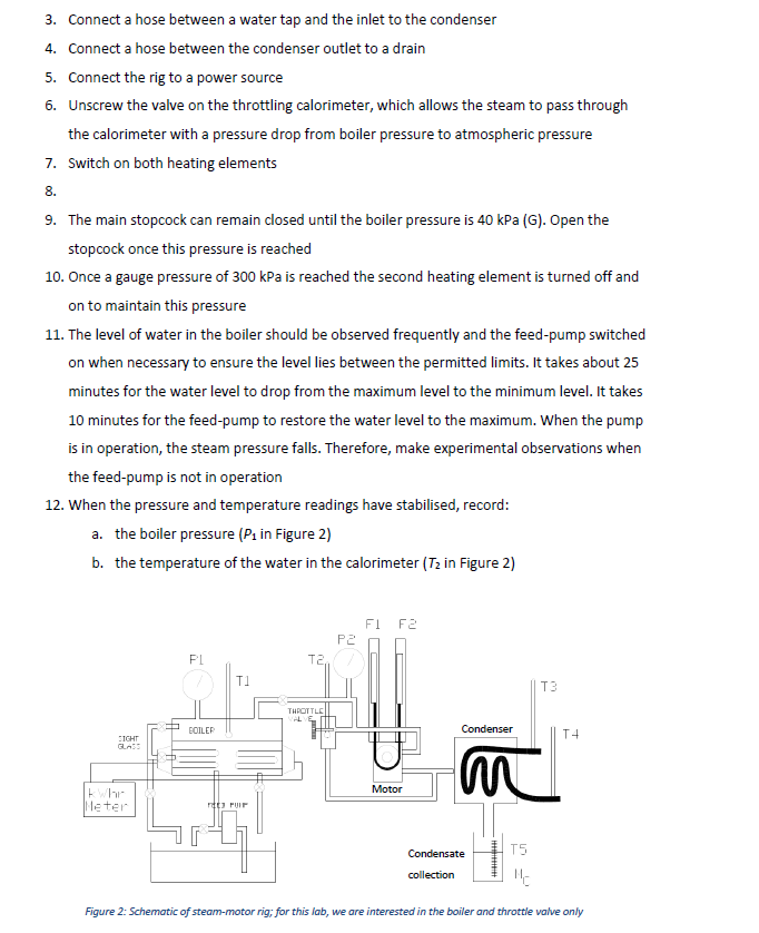 lab report introduction