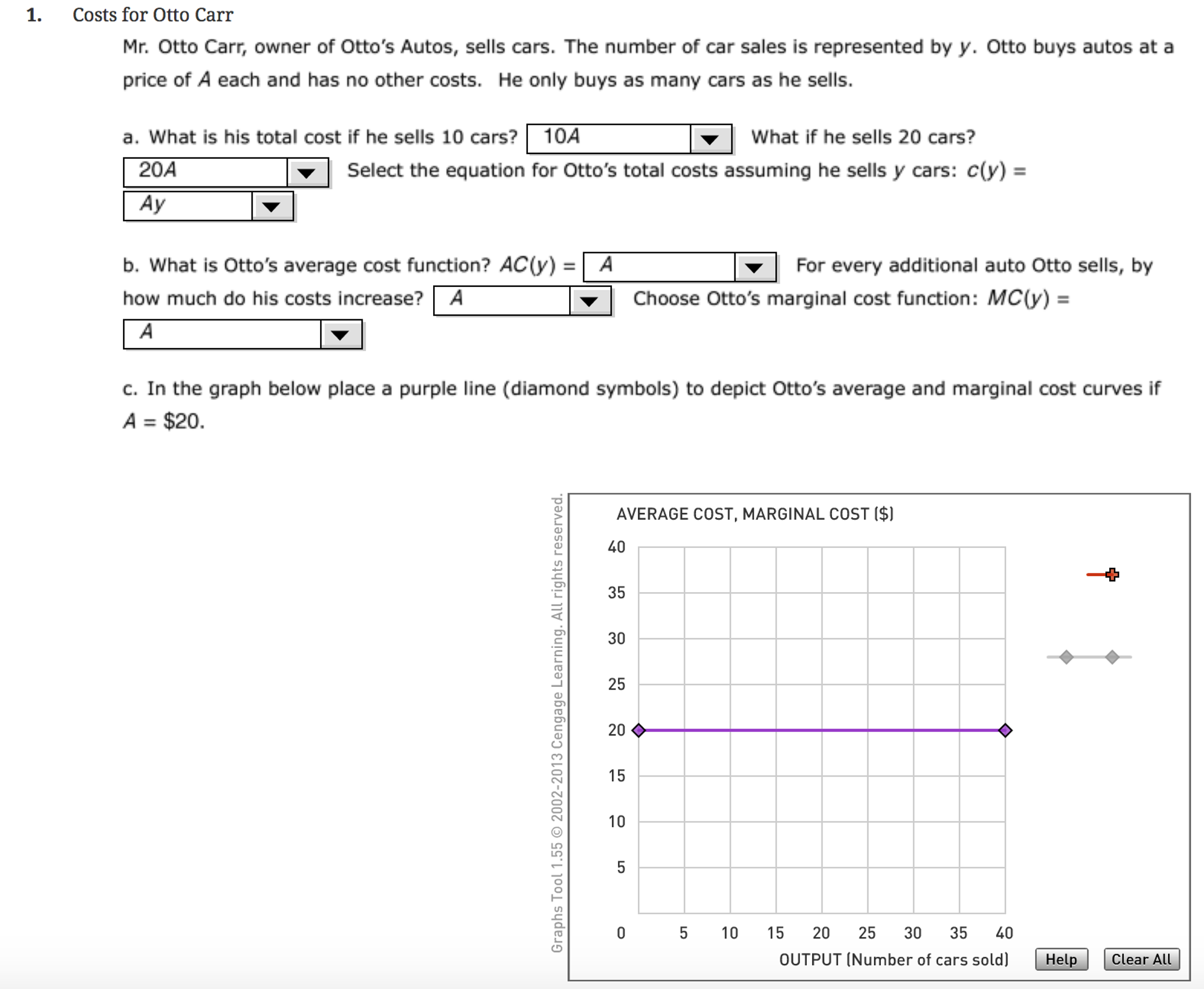 Question about gpa please help?