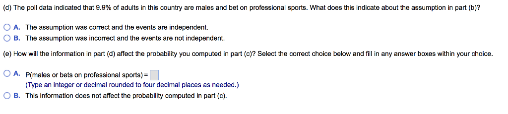 Male or bets on professional sports sports betting baseball predictions playoffs