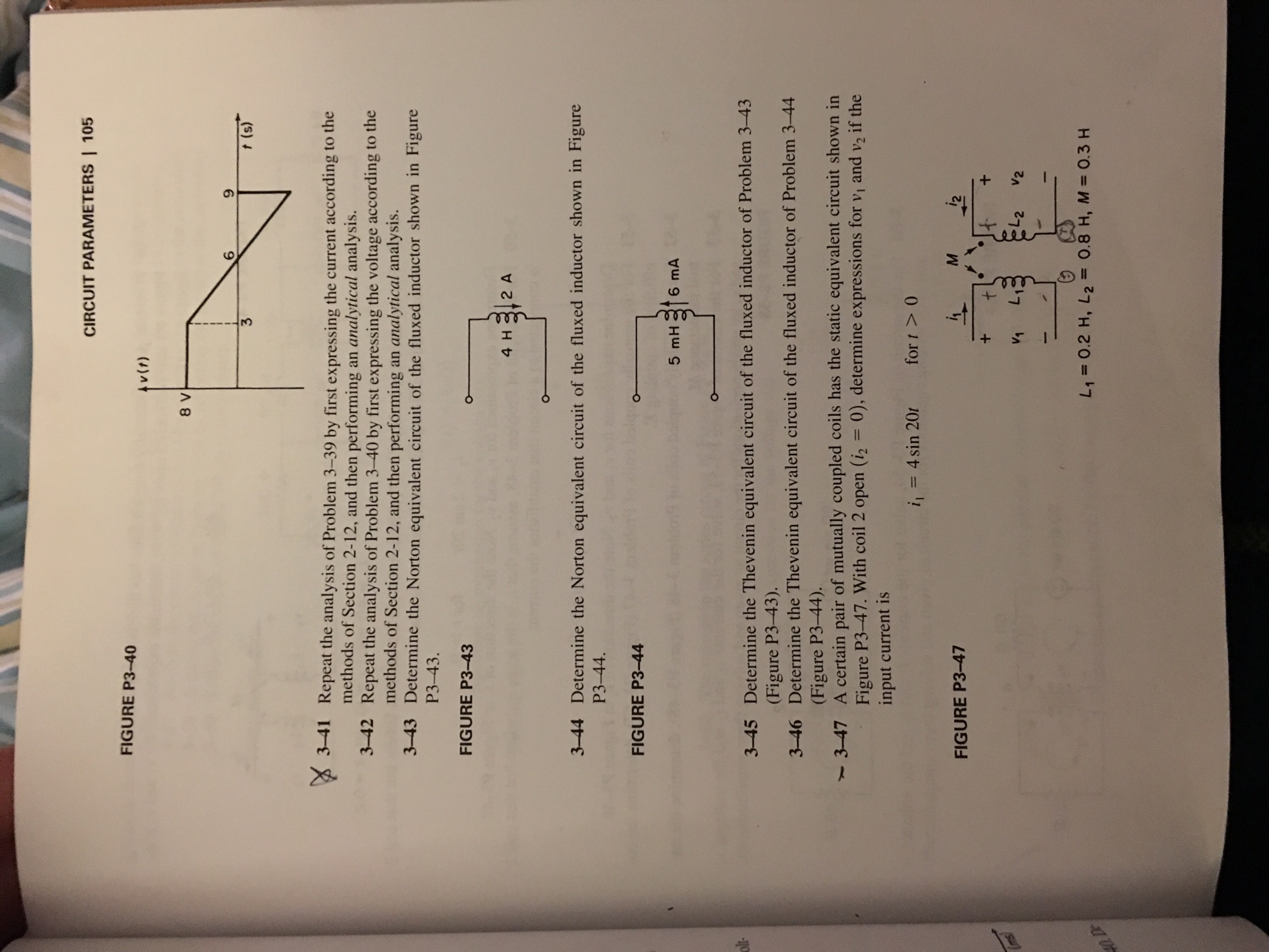Solved Assume The Price Of A Gallon Milk Is Normally D For Circuit Below Calculate Impedance Z Cheggcom