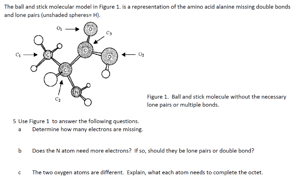 molecular modelling explained Molecular orbital theory is more powerful than using the molecular orbital model to explain why some the molecular orbital model of o 2 is therefore.