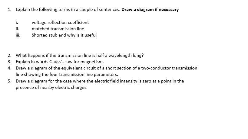 Solved explain the following terms in a couple of sentenc explain the following terms in a couple of sentenc ccuart Gallery
