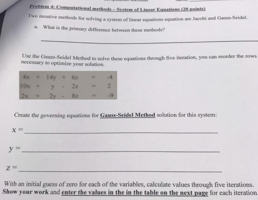 Charming Advanced Math Problem Solver Images - General Worksheet ...