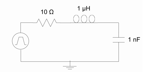 Solved: Implement This Circuit Using Any CAD Software. Set ...