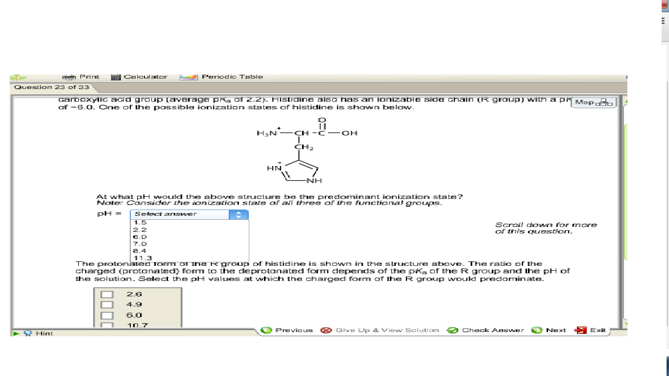 970ea15ad Solved  All Amino Acids Have Two Ionizable Functional Grou ...