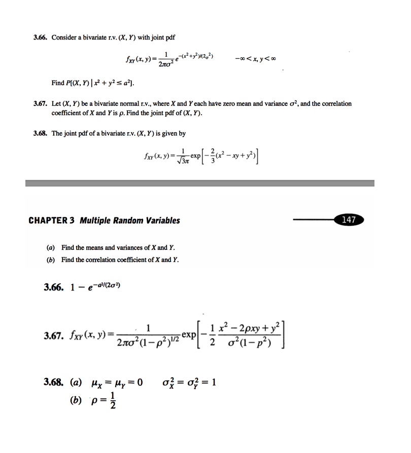 Solved: Can I Get A Steo By Step Solution To The Problems