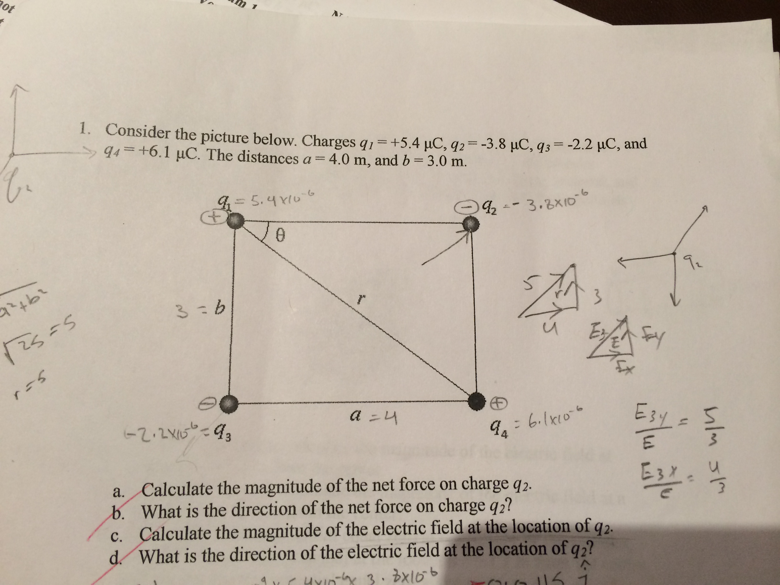 Of Capacitor In The Circuit And Calculate The Results Figure Below