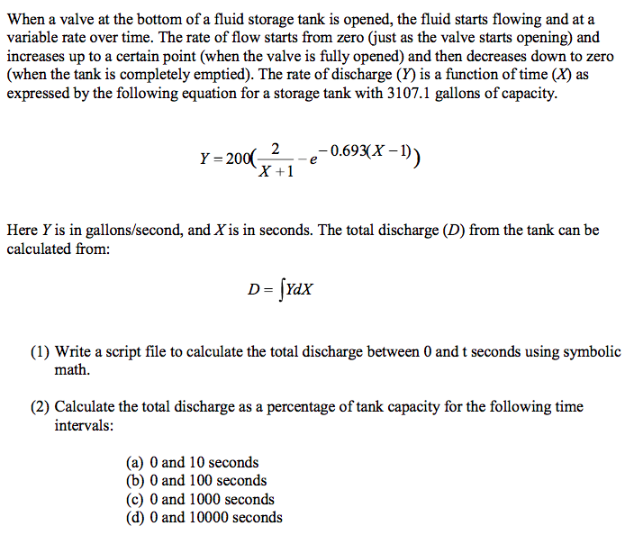 Qthis Is A Matlab Question Please Solve This Prob Chegg