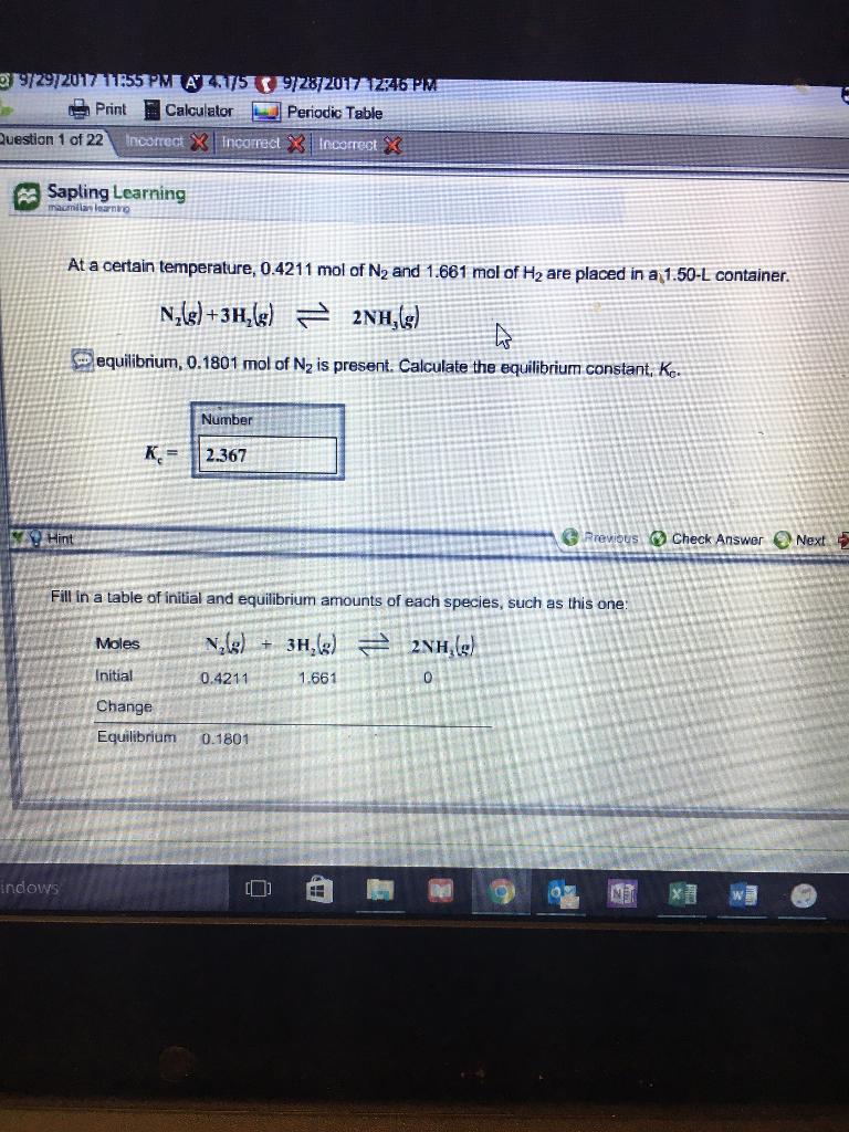 solved c 97 07 r46 pi e print i calculator periodic table