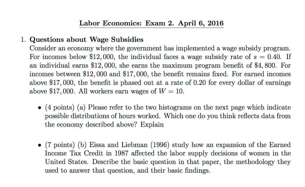 economy exam questions essay Questions on the principles of microeconomics exam require test takers to demonstrate one or more of the following abilities understanding of important economic terms and concepts interpretation and manipulation of economic graphs.