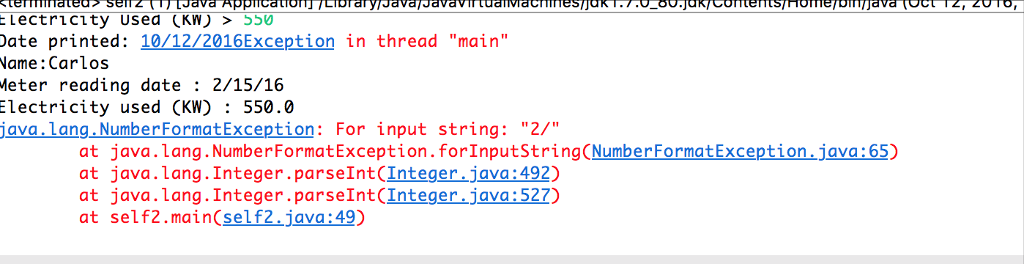 Solved: Getting This Error Please Help  Import Java text S