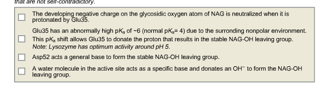 Lysozyme Is An Enzyme That Defends Your Body Again -4166