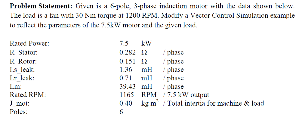 HOW TO FIND THE RATED INPUT VOLTAGE OF THIS INDUCT