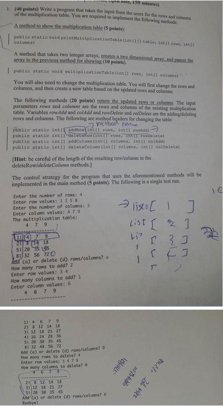 JAVA Topics: Elementary Programming, Selection, Ma      Chegg com