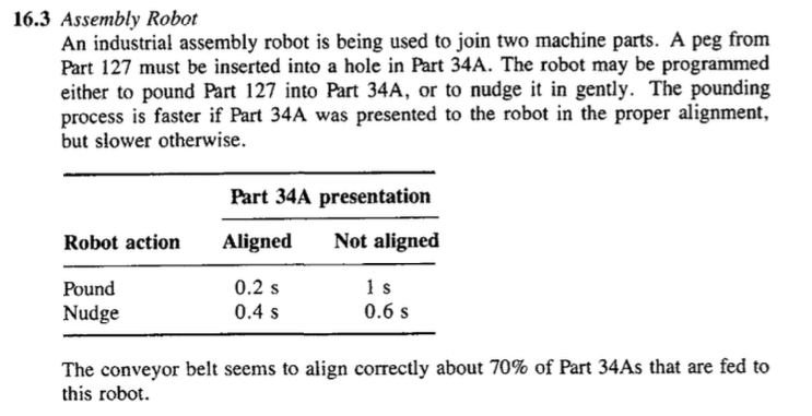 16 3 Assembly Robot An Industrial Assembly Robot I