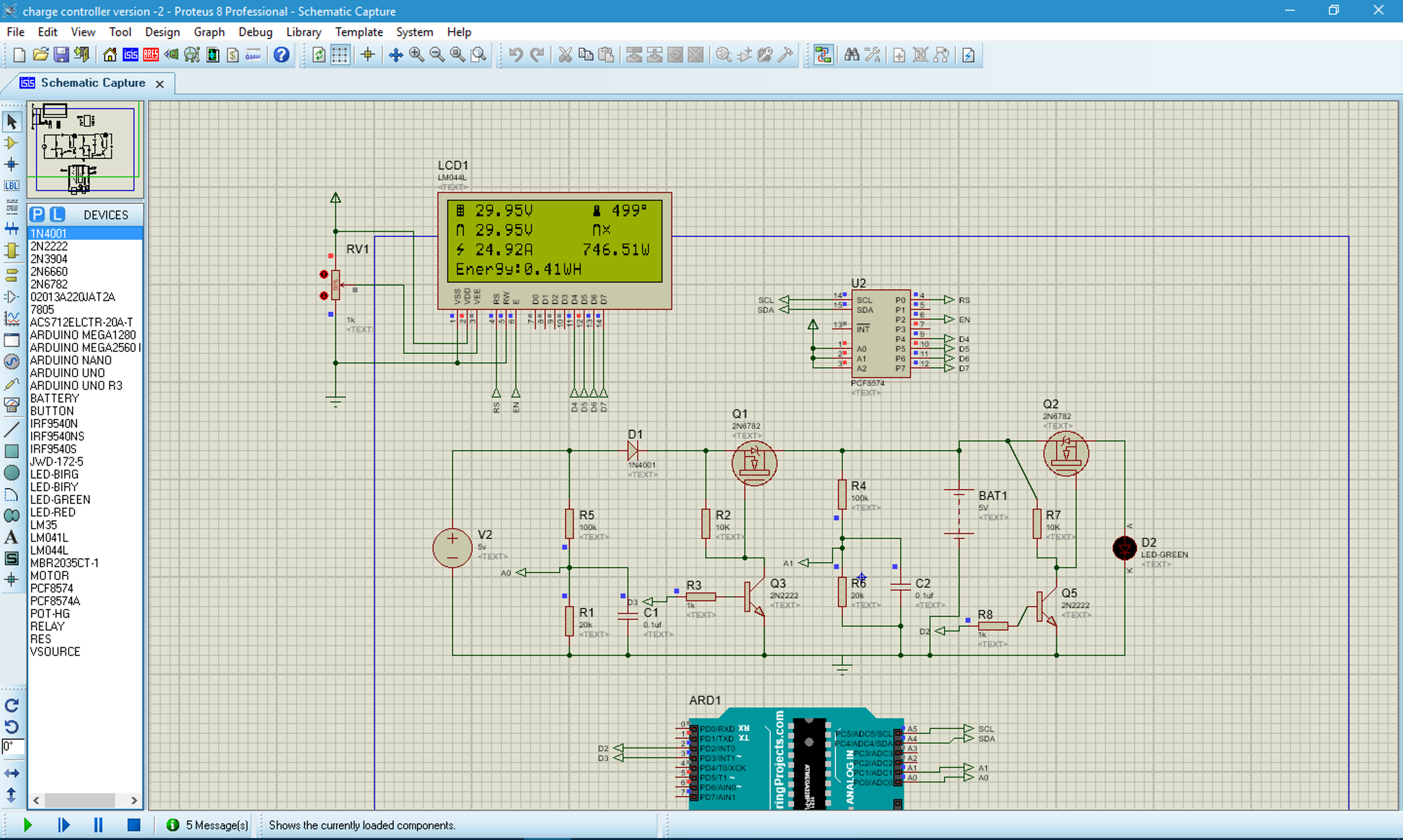 In-Circuit debugging of Arduino Mega2560 AVR Freaks