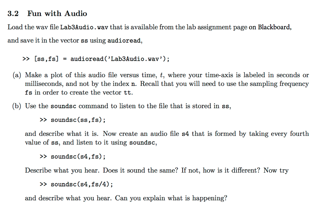 Solved: Help With MATLAB Coding Please!!! I Can't Upload T