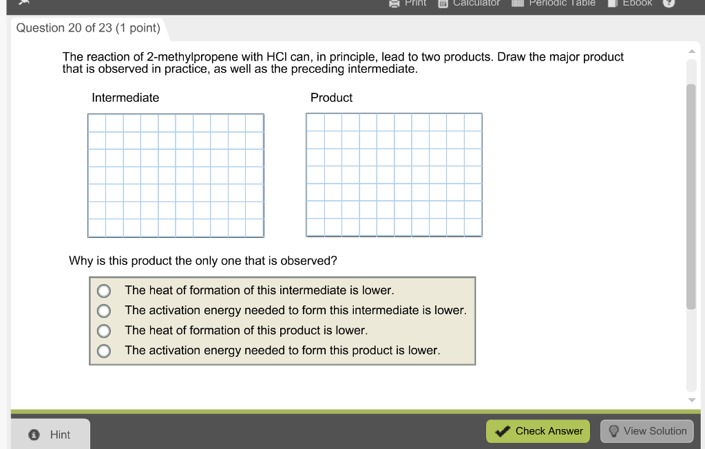 Solved Print Calculator Periodic Table Lebook Question 20