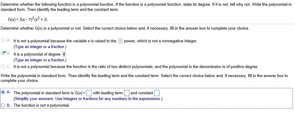 Solved Determine Whether The Following Junction Is A Poly