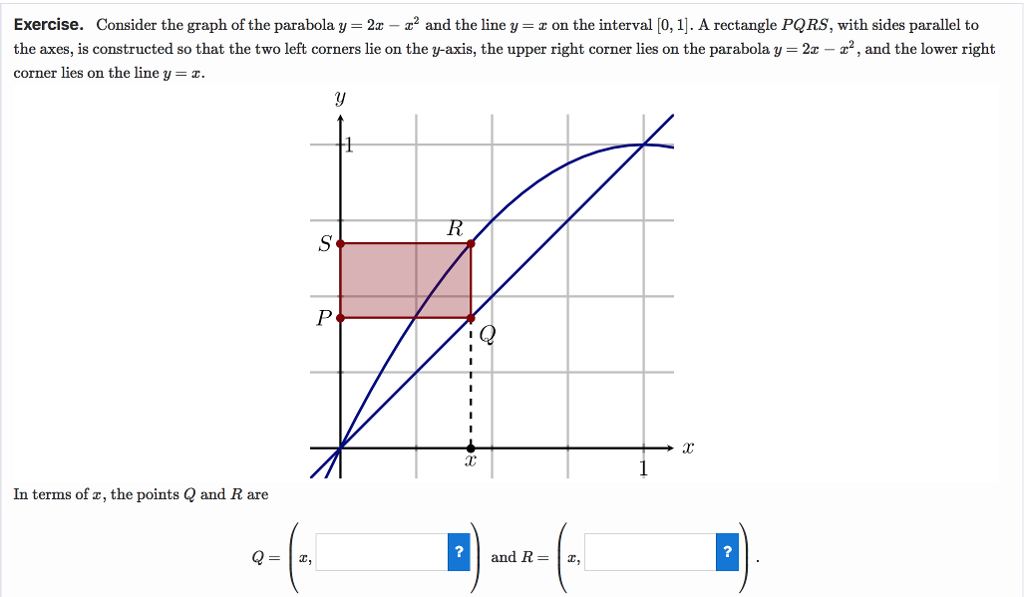 Solved exercise consider the graph of the parabola y 2z exercise consider the graph of the parabola y 2z r and the line ccuart Choice Image