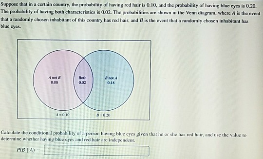 Problem Solving Strategies Reminder A Blue Eyes Pa Venn Diagram