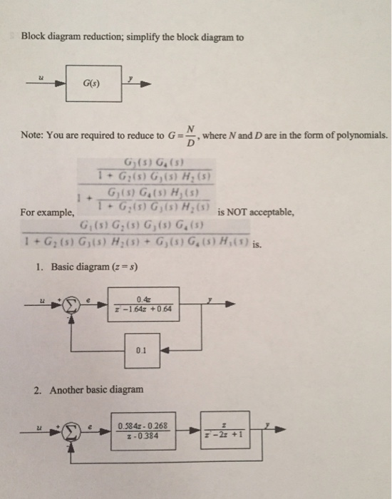 block diagram reduction calculator mechanical engineering archive | july 09, 2016 | chegg.com 2004 ford f250 fuse block diagram